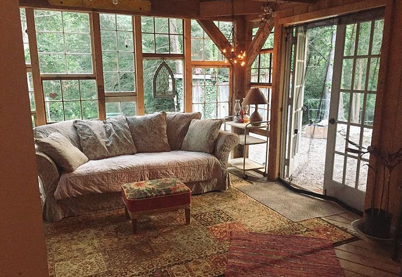 The Best North Airbnb Cabins Near Clayton