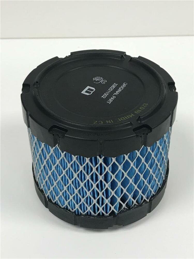 3382011502 12d18 Made In Cz Original Dynapac Air Filter Element 4 3 16 Diameter Atlascopco Air Filter Filters The Originals