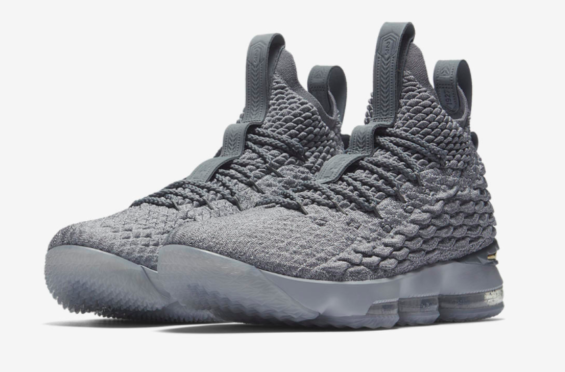 8268d0a8e1 Nike LeBron 15 City Edition (Guardians) Dropping At More Retailers Tomorrow  This Nike LeBron