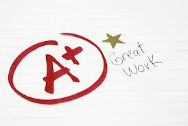 Traduzione Voti Italia Usa Good Grades High School Math Writing