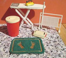 * BARTON/CAROLINES HOME * KITCHEN ACCESSORIES - 16th scale/ Lundby size