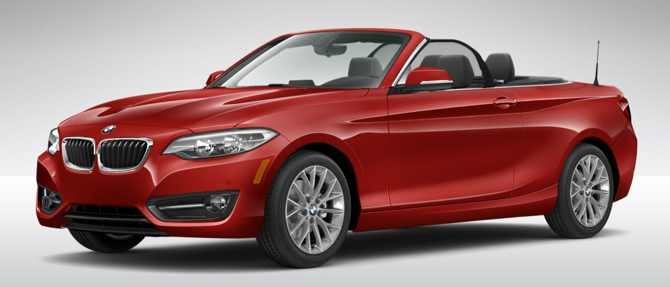 Build Your Own 2016 228i Convertible Car Bmw Dealer