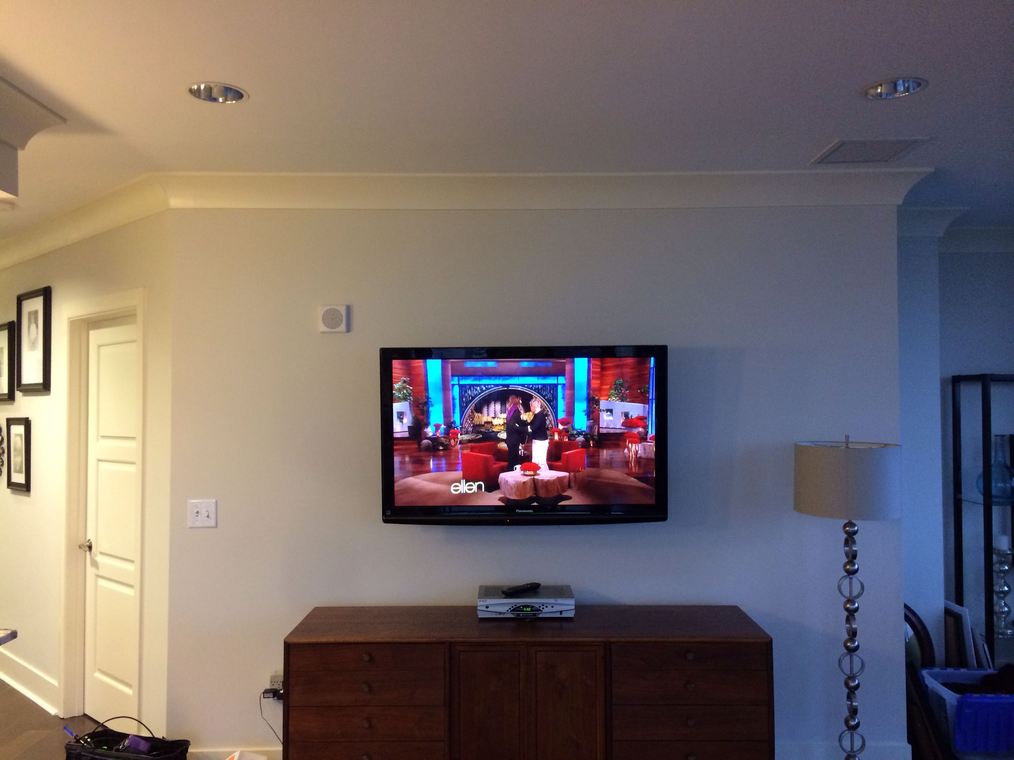 We Are The Infamous Infinite Designs Home Theater Pros Charlotte Tv Internet Wiring Design Mounting