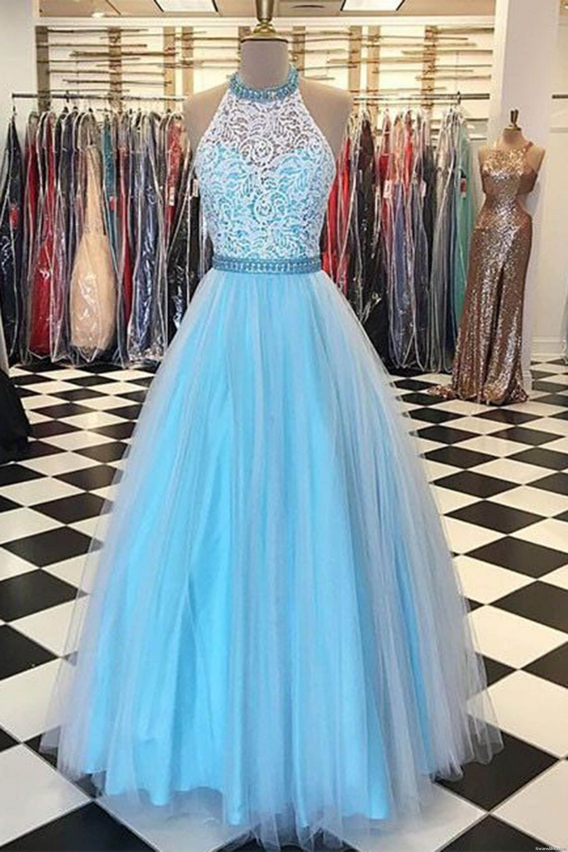 Fashionable Dresses Evening Dresses 2018 Long sleeve Prom Dresses ...