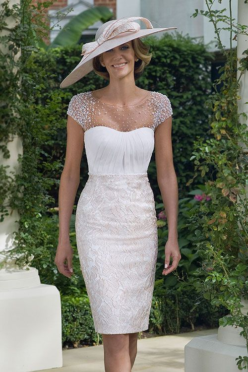Mother of the Bride for Spring 2015
