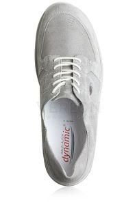 9a686e6542 Waldlaufer Dynamic női szürke gördülő talpú cipő | szürke,ezüst ...
