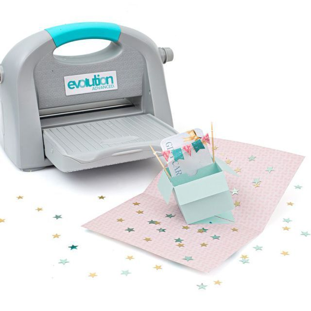 Evolution Advanced Winner We R Memory Keepers Blog We R Memory Keepers Paper Craft Projects Interactive Cards