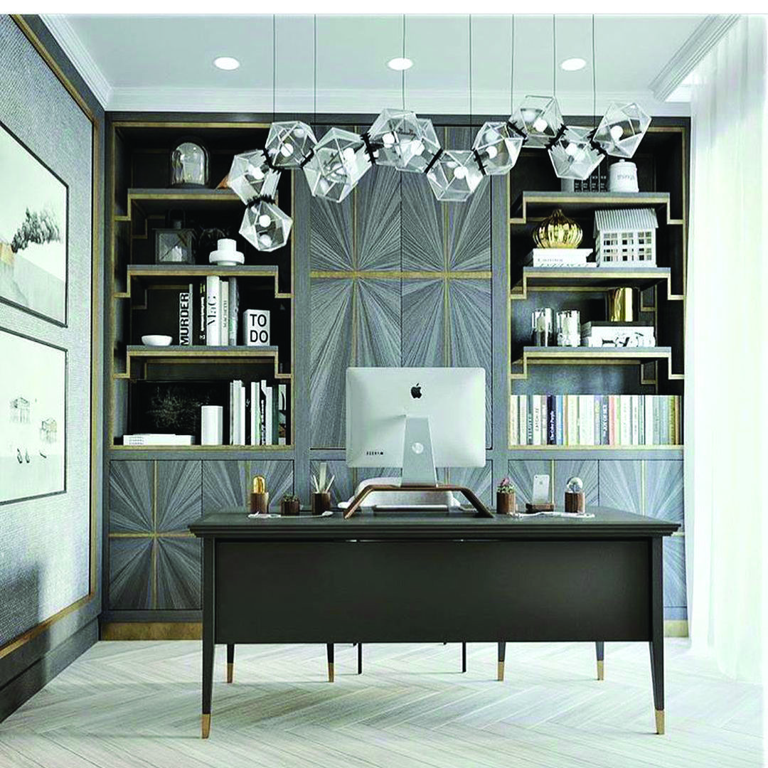 Remarkable Best Home Office Lighting For Computer Work Exclusive