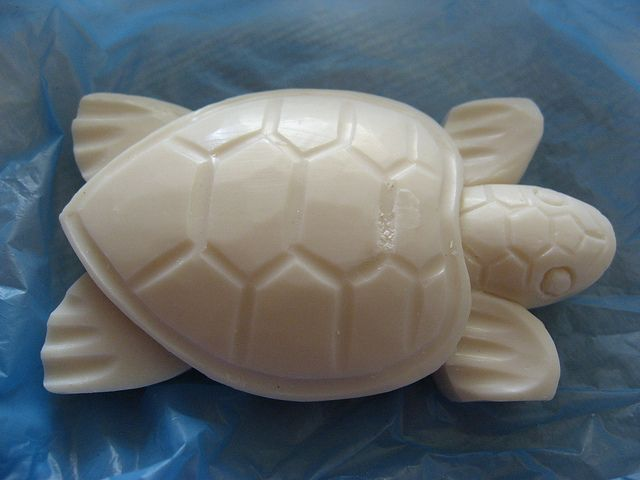 The art of soap carving perfect for beginners