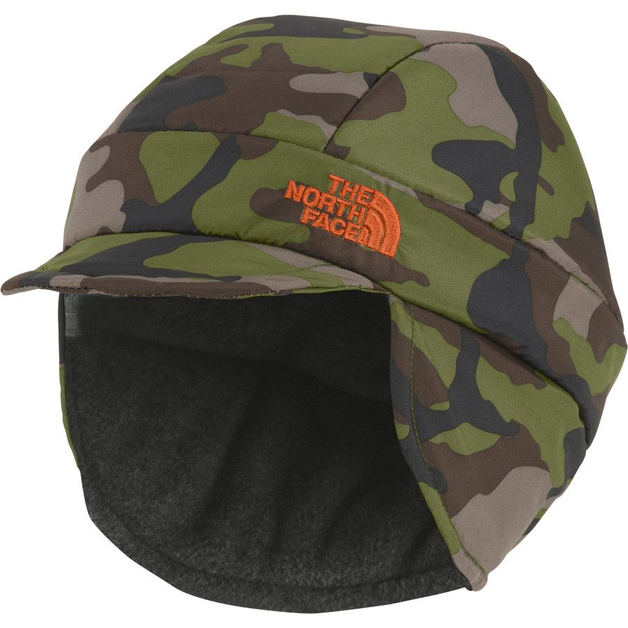 The North Face Flapjacks Hat - Infant and Toddlers   0f13a467c54