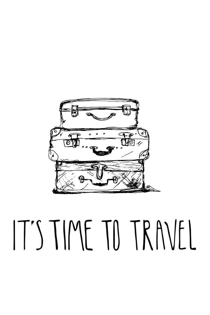 Wanderlust World: It's Always Time to Travel | Living Well ...