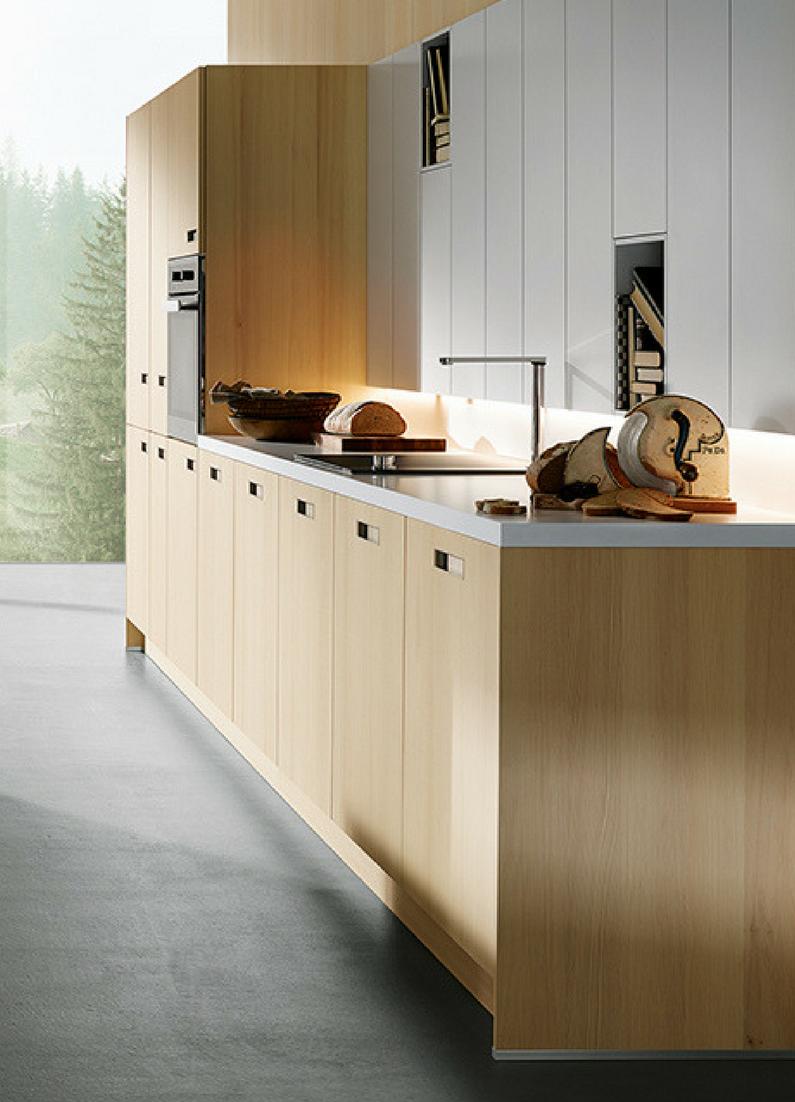 Skandinavische Landhausküche: Ideen, Bilder, Tipps Für Die Planung Und  Umsetzung   Küchenfinder Magazin