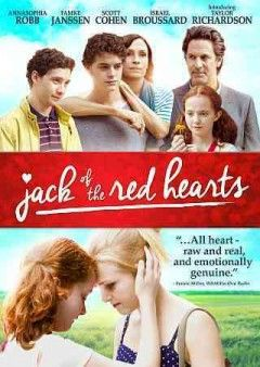 Jack Of The Red Hearts Filmes E Show