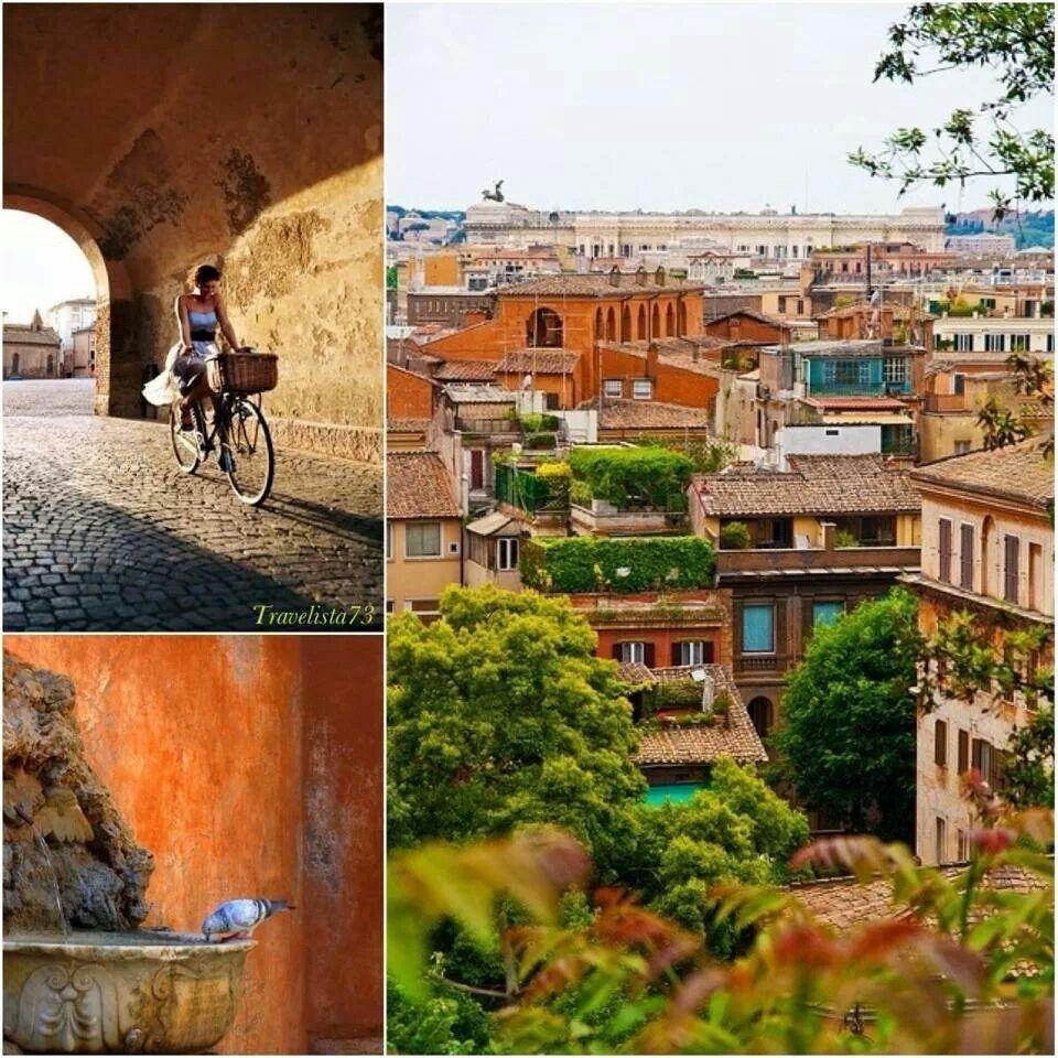 Rome. Italie