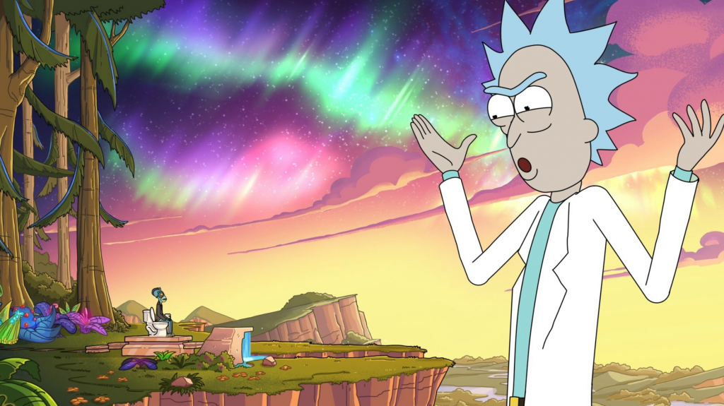 Where To Watch Rick And Morty Season 4 Tonight On Tv And Online Rick And Morty Season Watch Rick And Morty Rick And Morty