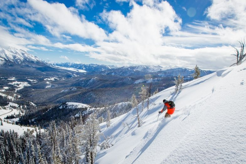 Sun Valley Bucket List - Things to do in Ketchum - Sun Valley