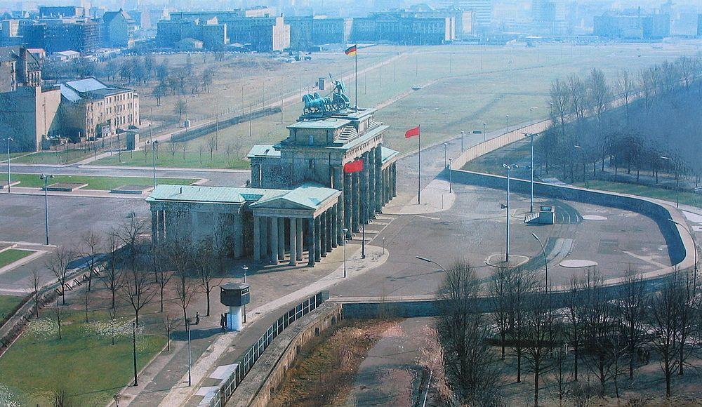 Zeitgeschichte Vor 1989 Zeit Geschichte Zeitgeschichte Geschichte