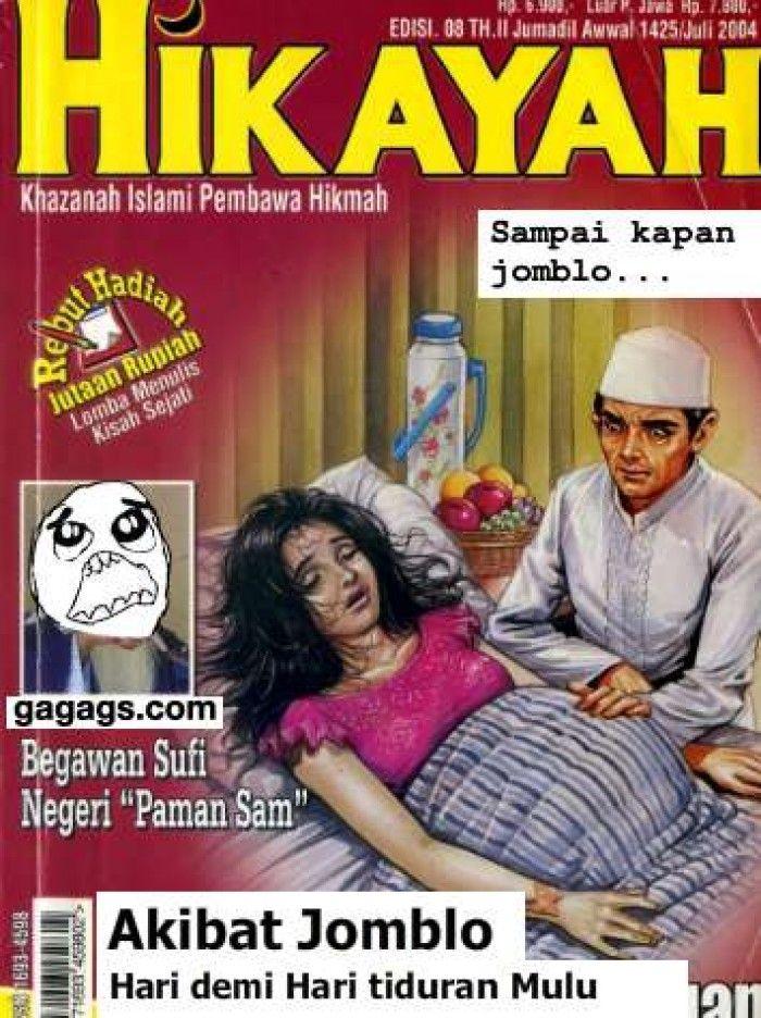 Majalah Hikayah