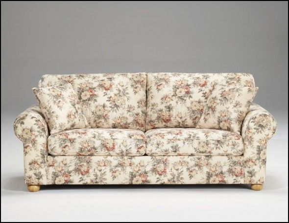 Fl Patterned Sofas