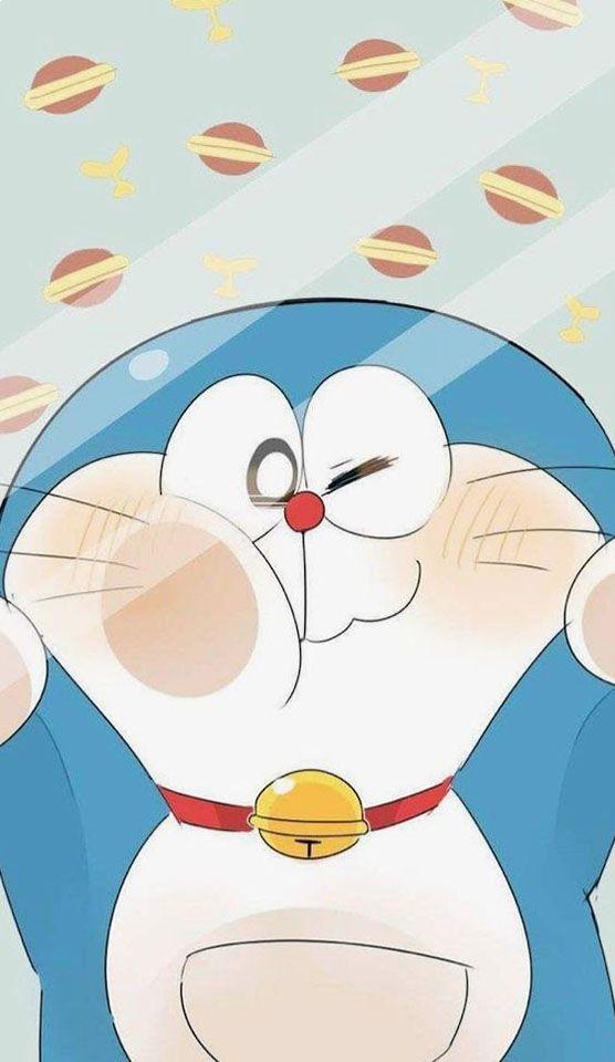 Hình ảnh Doremon cute ngầu đáng yêu nhất quả đất