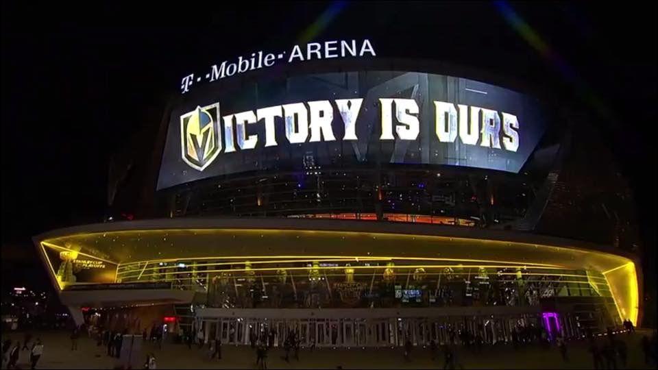 It is!! Vegas golden knights, Super bowl nfl, Superbowl