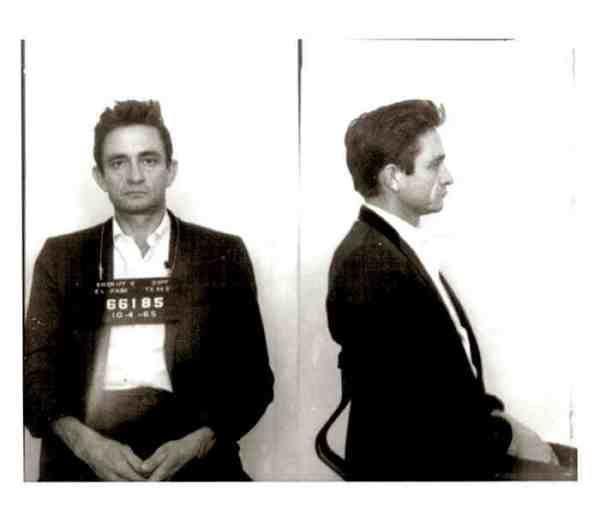 Mr. J.Cash