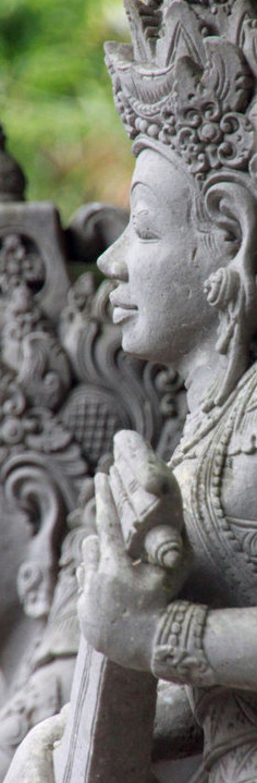 Temple Bali Indonesia