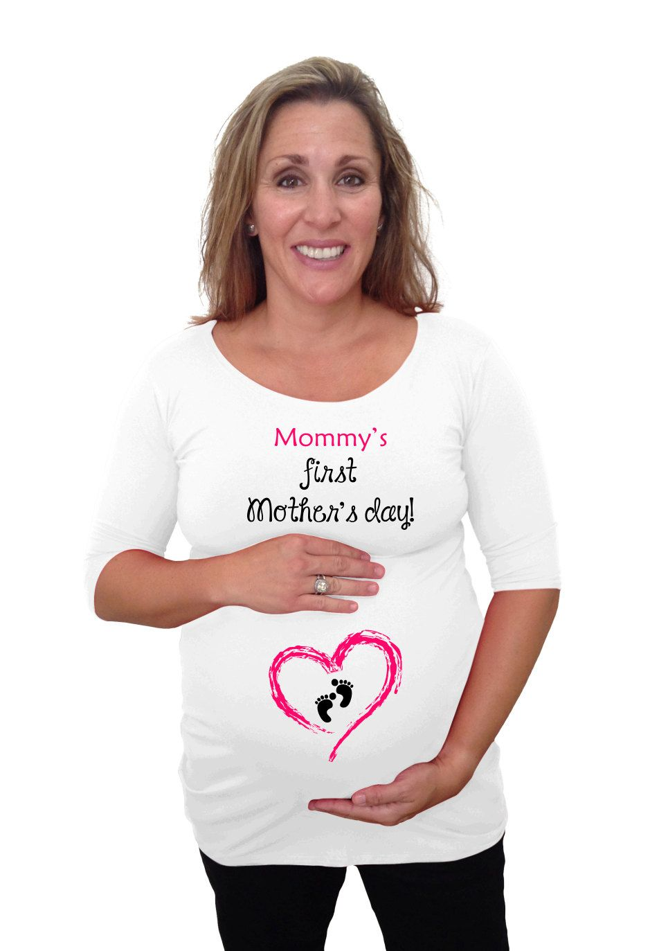 2feaa32384aed Mothers day Gift Maternity Shirt