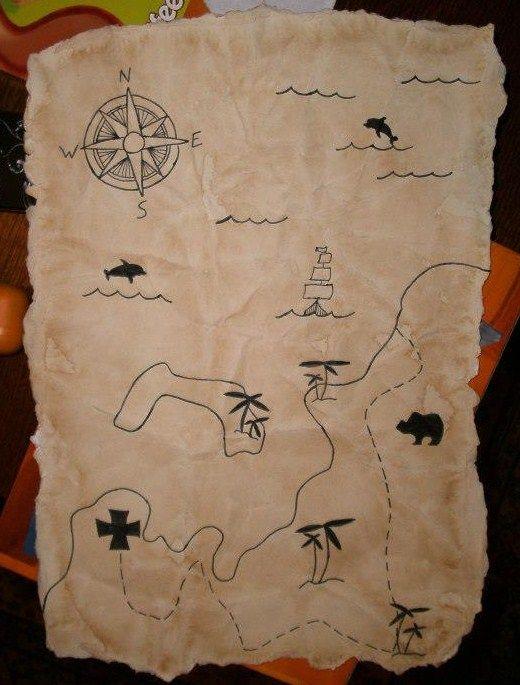 Beroemd Schatkaart Maken Online @ZU48 – Aboriginaltourismontario @ZC76
