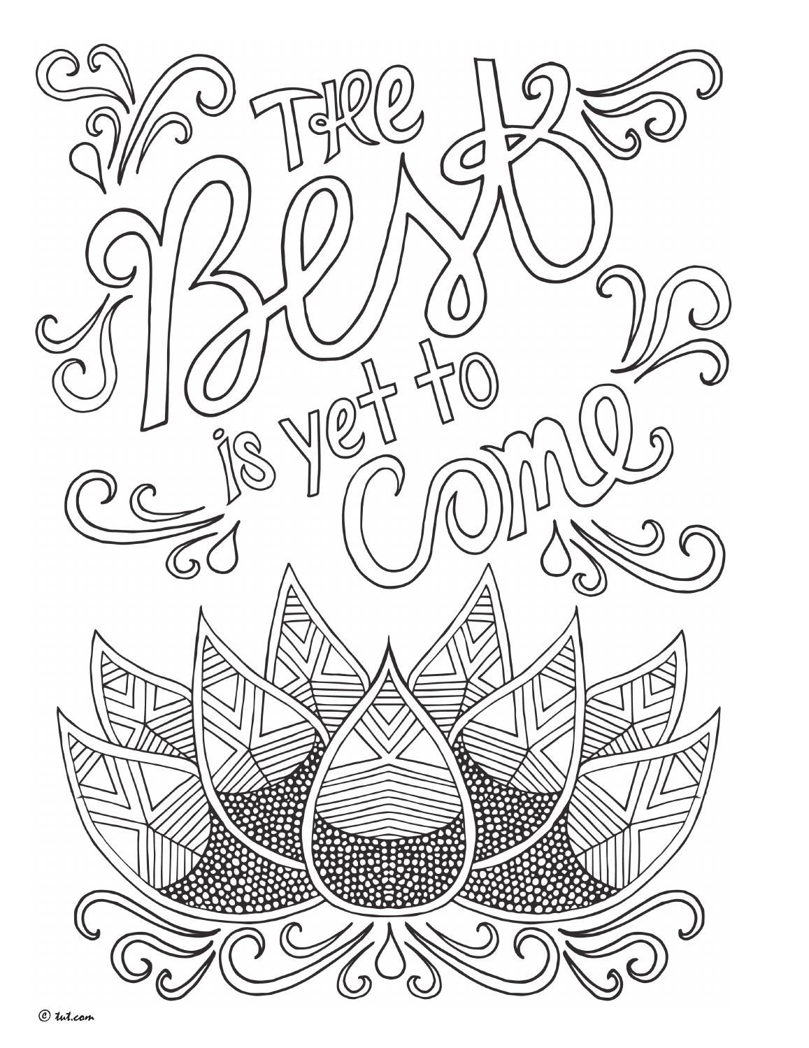 Notes From The Universe Colouring Book By Mike Dooley Printables