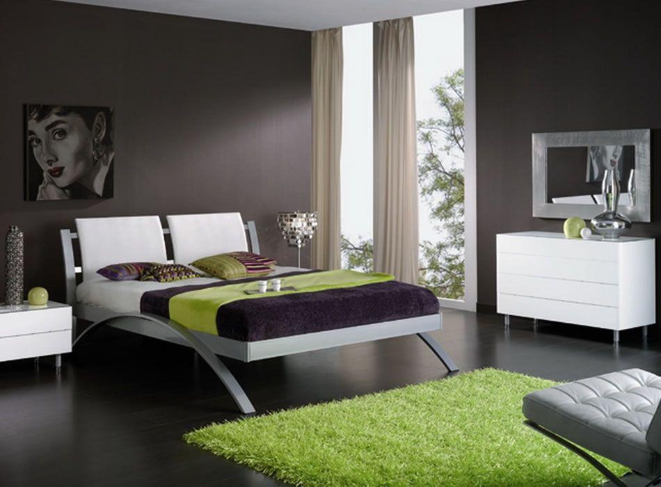 Wunderbare Moderne Schlafzimmer Mobel Sets Moderne Schlafzimmer