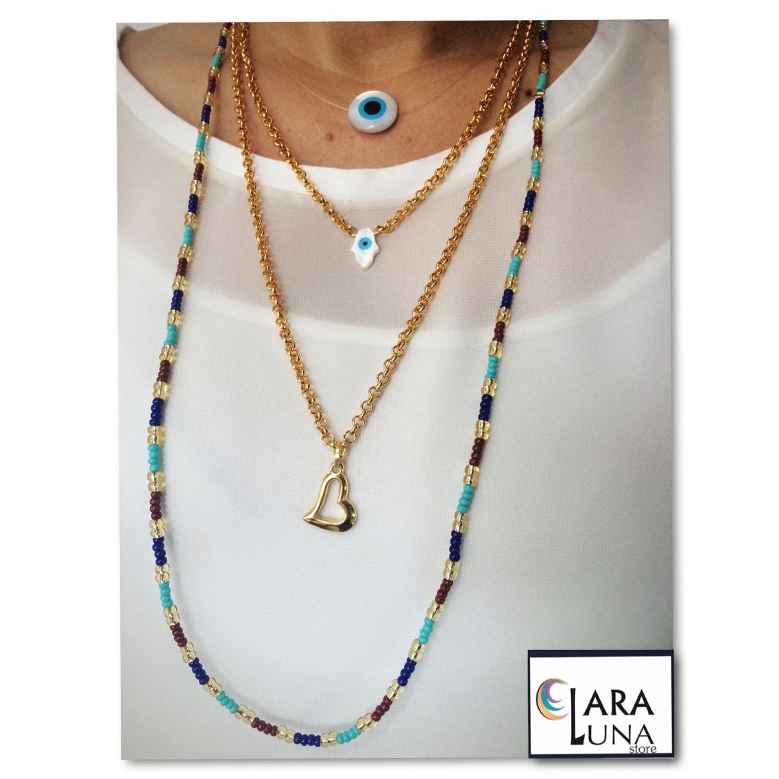 Moda necklace