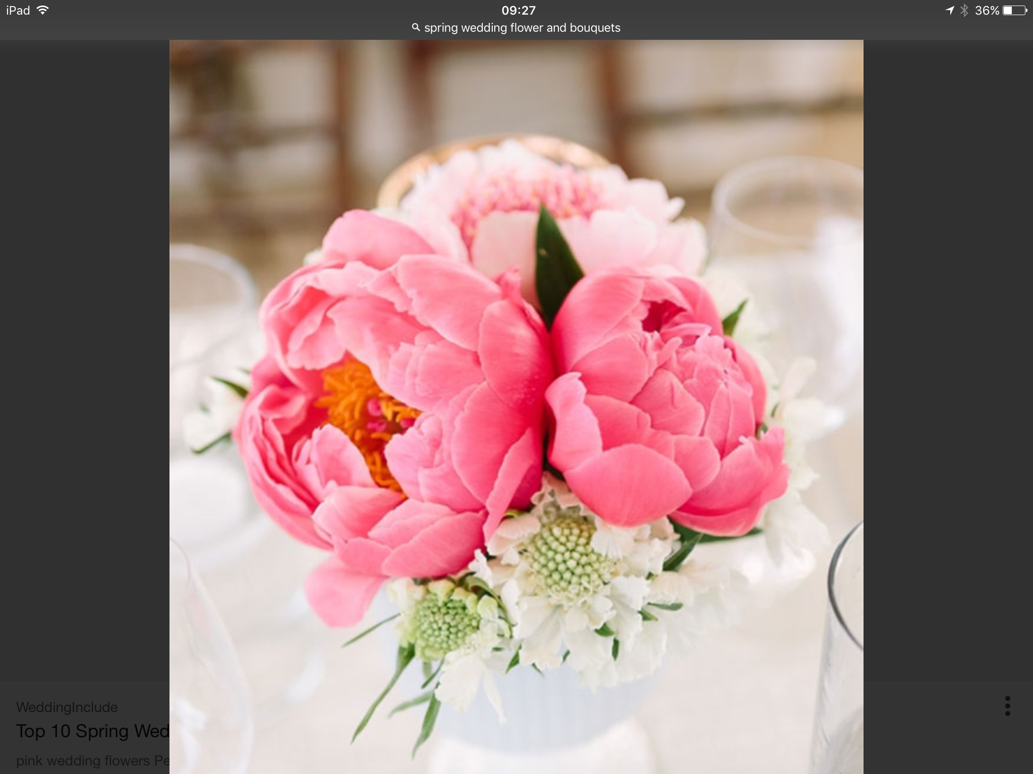 Pin By Nadia Plumbly On Wedding Flowers Pinterest Wedding