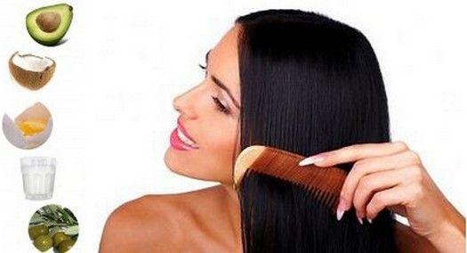 Применение витамина а от выпадения волос