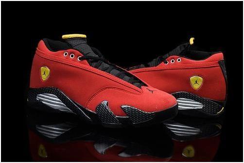 f2f3032e9a7e Air Jordan XIV(14) Low-0122