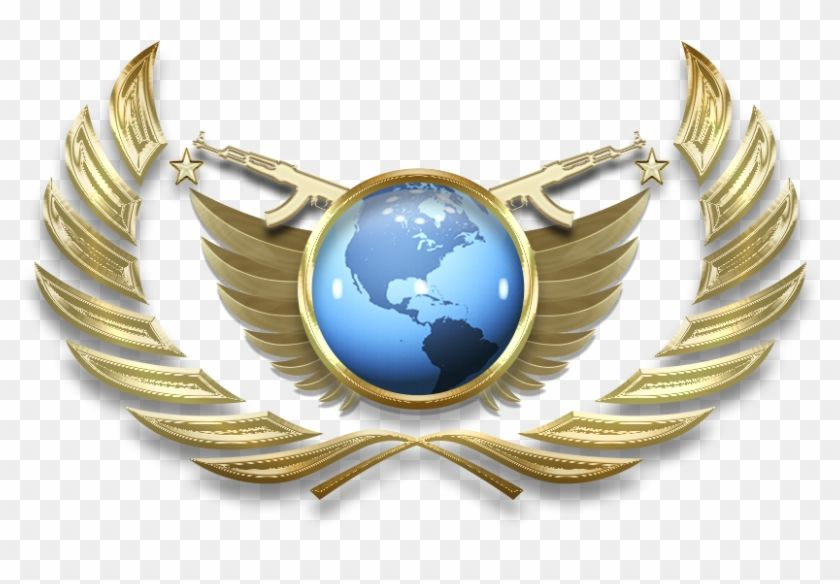 Find Hd Global Elite Cs Go Rank Png Transparent Png To Search And Download More Free Transparent Png Images Png Global Ranking