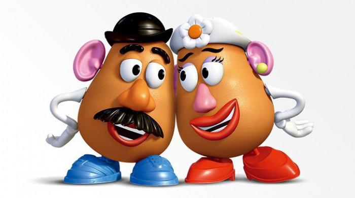 Sr Cara De Papa Buscar Con Google Toy Story Personajes Dibujos Toy Story Sr Cara De Papa