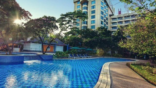 5 Hotel Terkenal Dekat Ancol Jakarta
