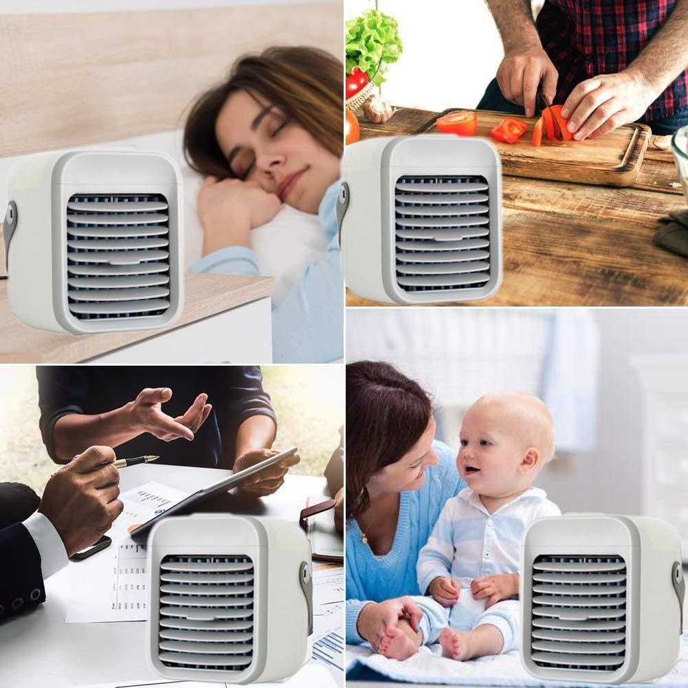 Blaux Portable AC - Small Portable Air Conditioner