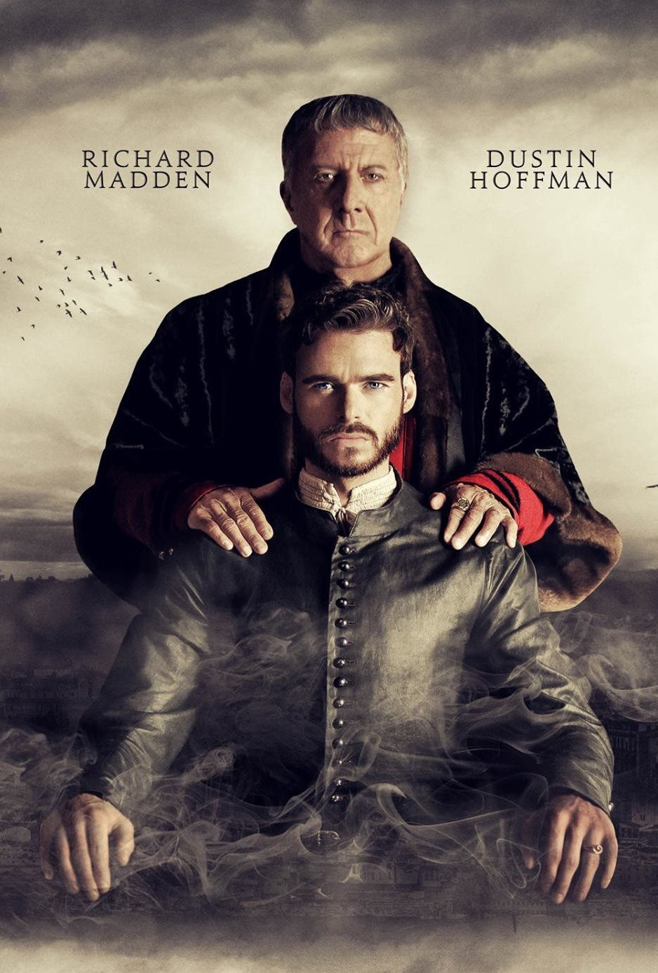 Medici Masters Of Florence Richard Madden Bbc Tv Shows Tv Series