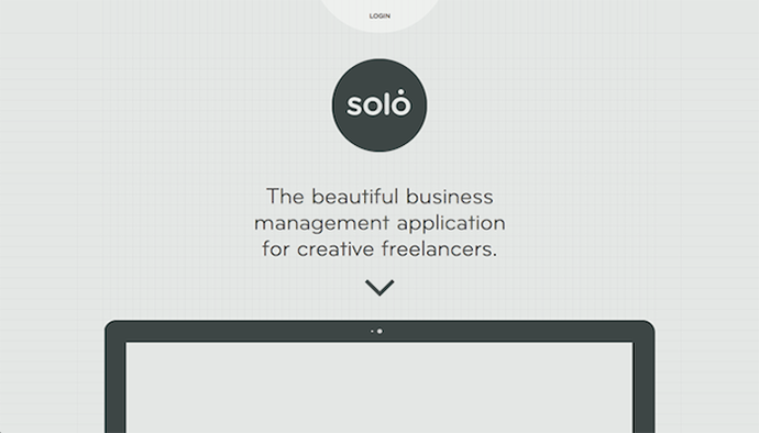 30 Minimal Business Web Design Inspiration