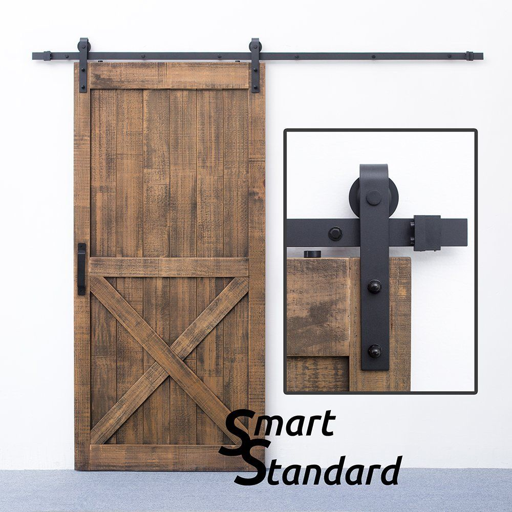Top 10 Best Sliding Door Hardware In 2020 Reviews Purchasing Guides For Buyers Hqreview Sliding Barn Door Hardware Barn Door Door Hardware