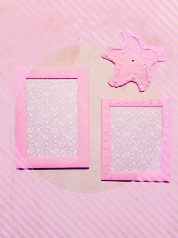 Antigo em novo já! Pinte objetos que  estão com tintura desgastada, ou danificadas pelo tempo. Ficam legais e dão  aquele  UP na decoração 🌸🦄  Materiais usados:  -tinta rosa. -rolinho para pintura ( com esponja macia)  Espero que gostem!  #diy #novo #cute #pink #cutepink #decoracao #lindo #up #facavocemesmo #rapido                💖🌸🙆🌸💖