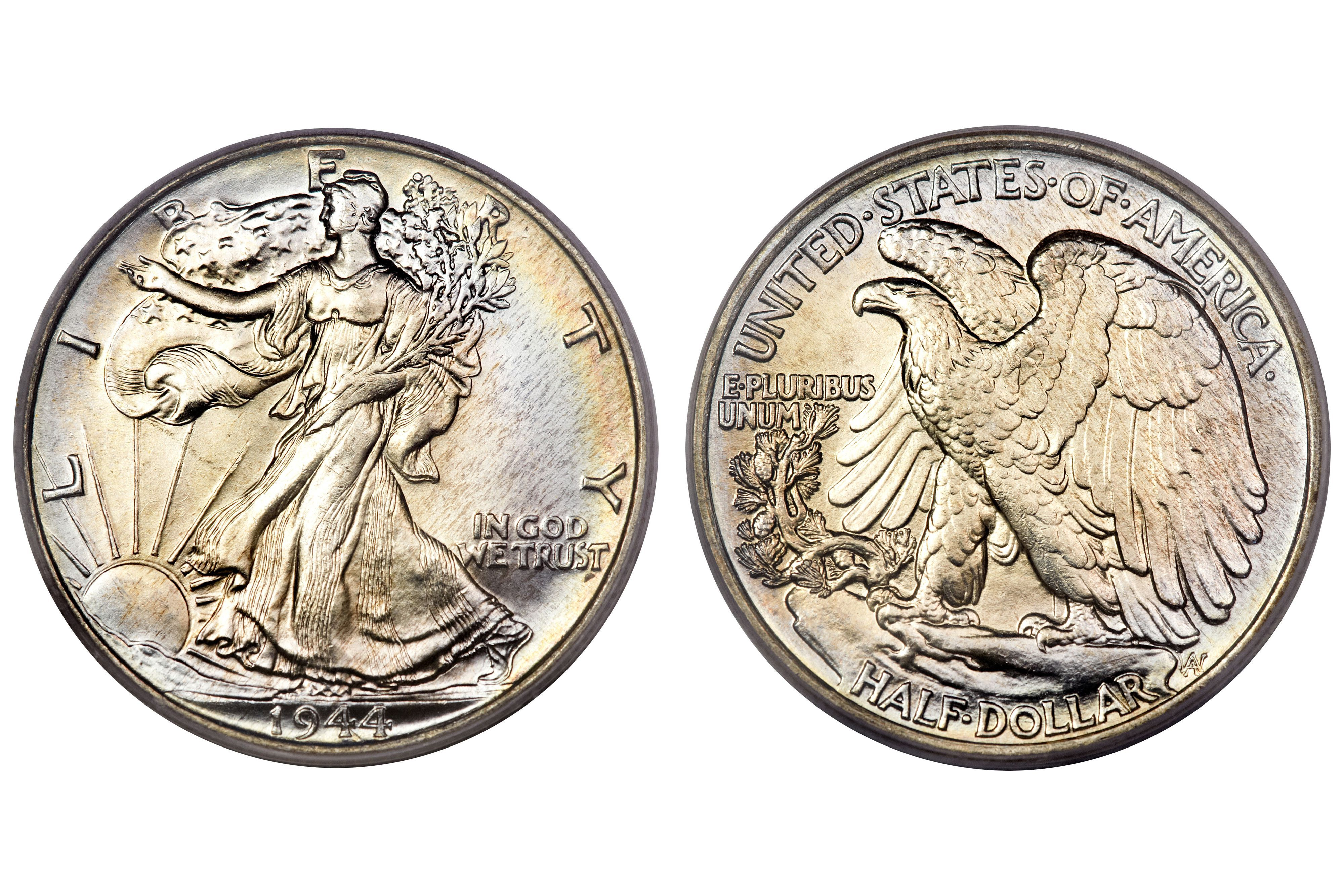 how much is a liberty coin worth