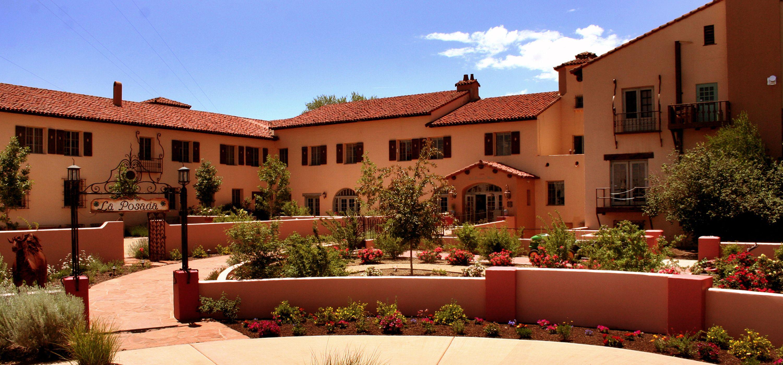 Home La Posada Hotel