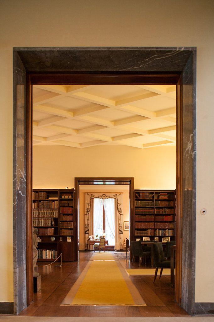 Innenraum pierro portaluppi villa necchi nel 2019 for Interni architettura