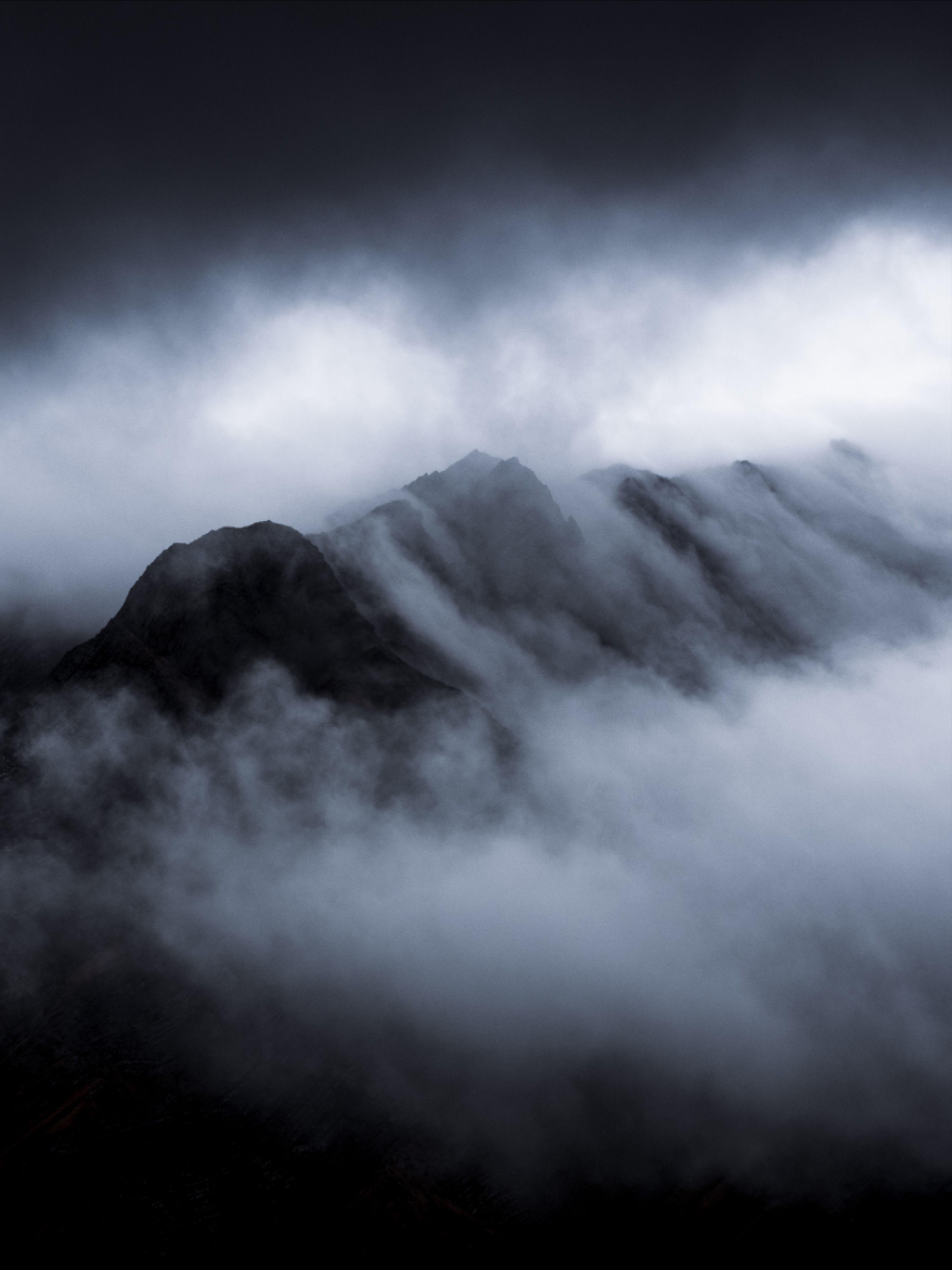 Dark Dramatic Landscapes Premium Lightroom Presets Landscape Photography Lightroom Presets Lightroom