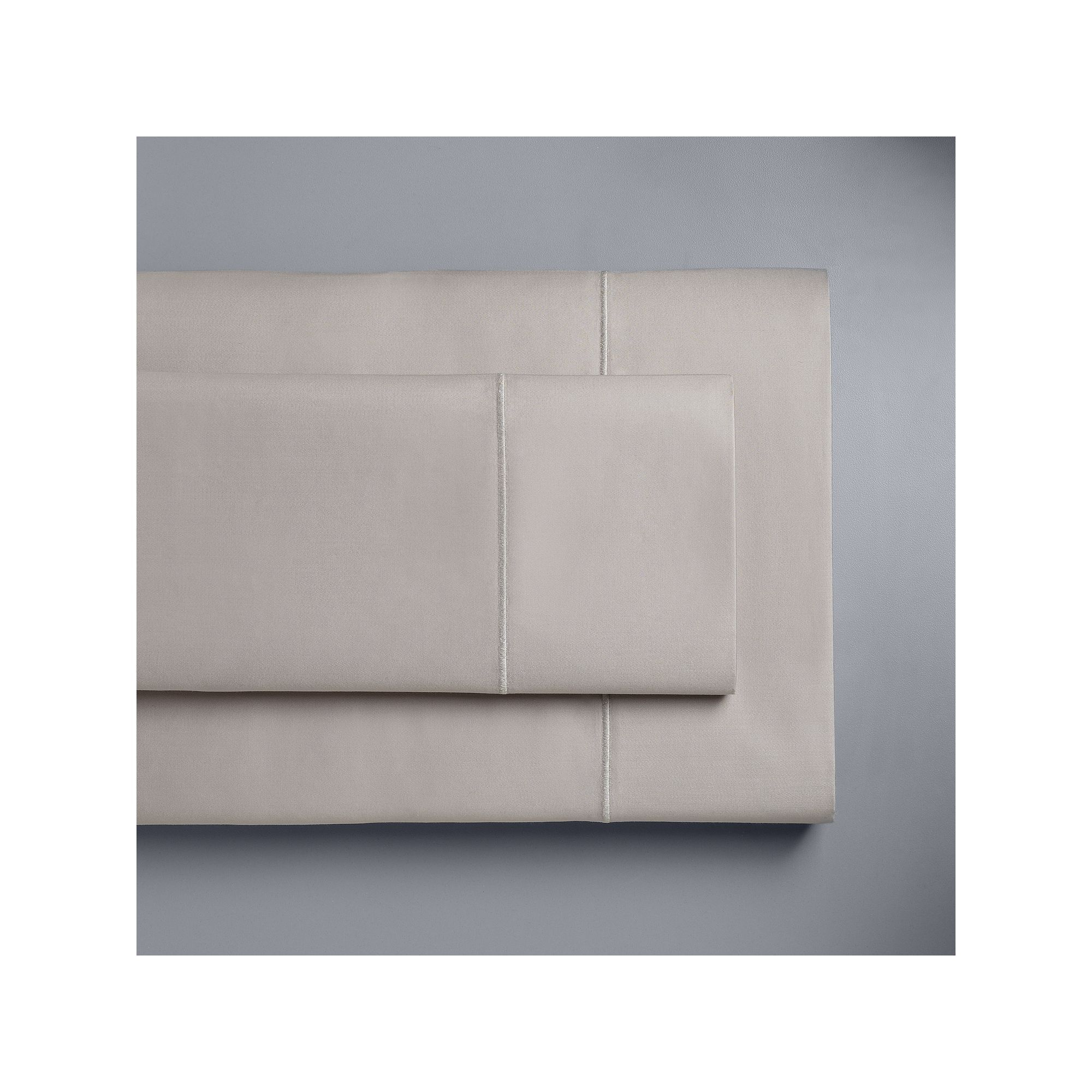 Simply Vera 4 Piece 600 Thread Count Sheet Set Med Grey Cal King