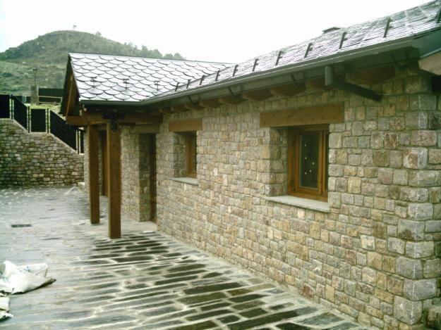 Nociones sobre la piedra para construcci n arquitectura en general pinterest construcci n - Piedras para construccion ...