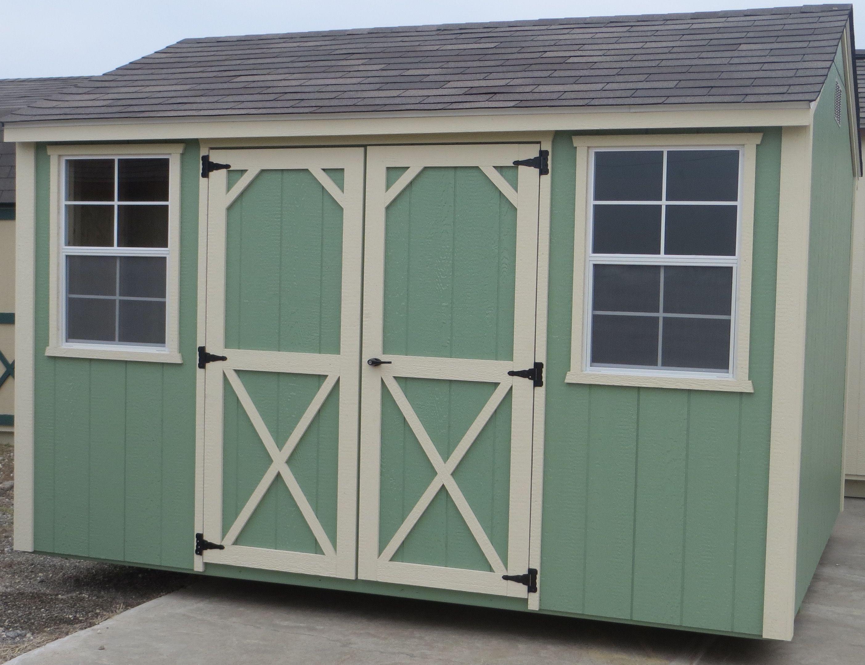 10x12 Garden Shed Ultra High quality shed-useful for backyard garden ...